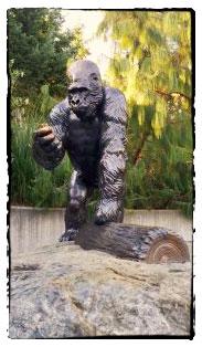 Ivan the Gorilla: Piece by Piece