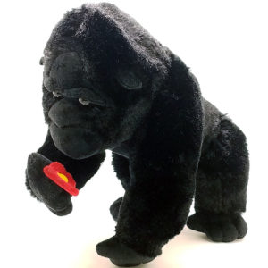 Ivan the Gorilla® Plush